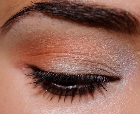 NARS Ramatuelle Eyeshadow Trio