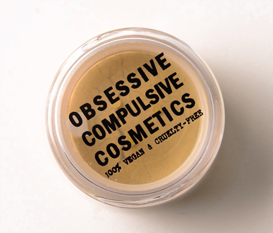 OCC Acacia Loose Colour Concentrate