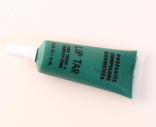 OCC Chlorophyll Lip Tar