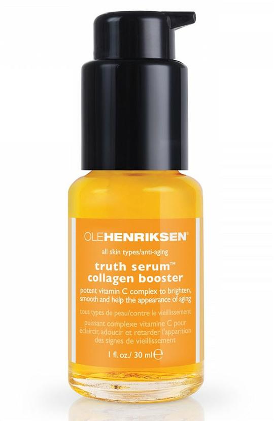 truth serum vitamin c collagen booster
