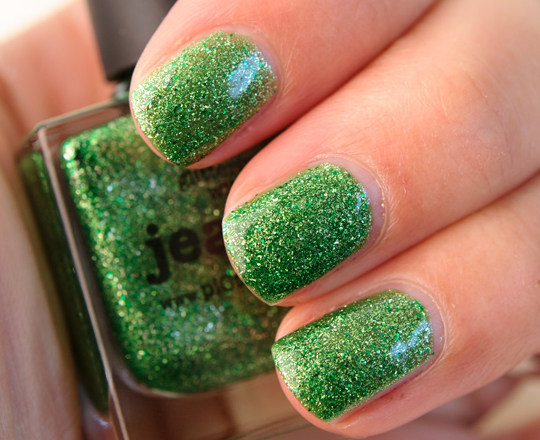 Picture Polish Jealousy Nail Lacquer
