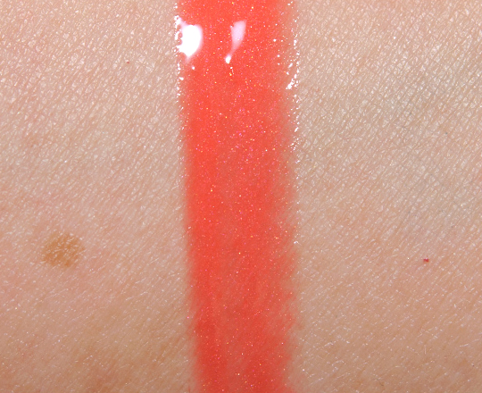 Revlon Papaya ColorBurst Lipgloss Lip Shine