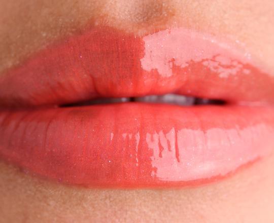Revlon Papaya ColorBurst Lipgloss Lip Shine
