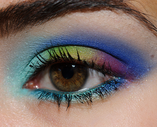 Sugarpill Heart Breaker Eyeshadow Palette