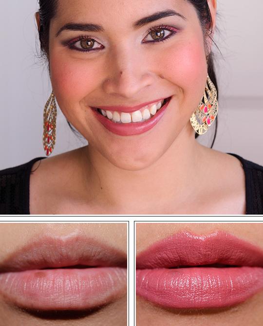 Tom Ford Indian Rose Lip Color