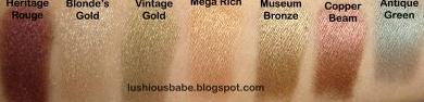 MAC Cosmetics   Overrich