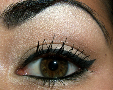 Cat Eye Makeup — Blogs, Pictures, and more on WordPress