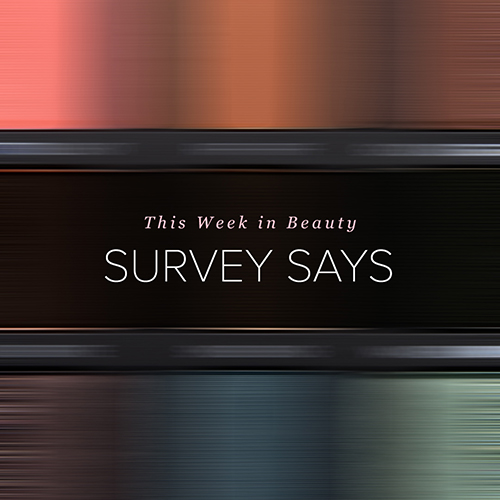 Survey Says... May 3rd, 2017