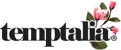 Temptalia Logo