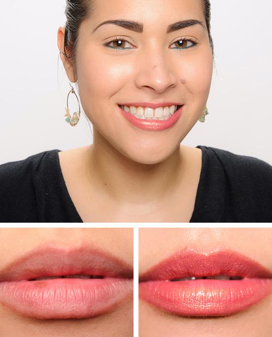 Guerlain Gems Rouge G Lipstick