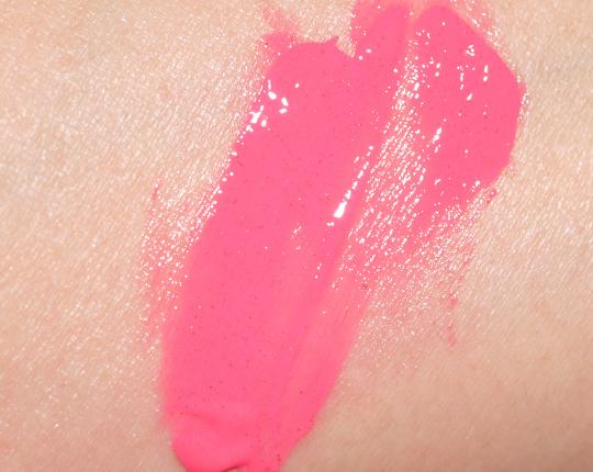 Illamasqua Indulge Intense Lipgloss