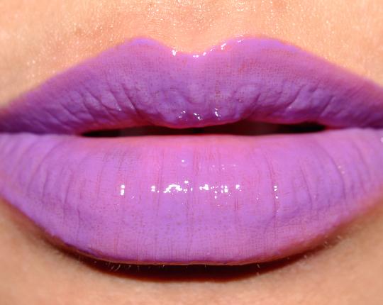 Illamasqua Fierce Intense Lipgloss