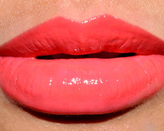 Illamasqua Mistress Intense Lipgloss