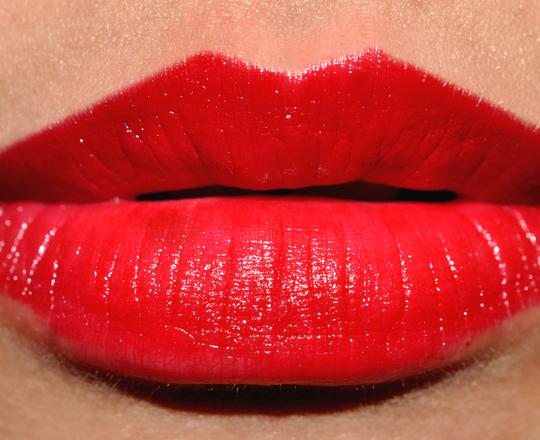 Burberry Hibiscus Lipstick