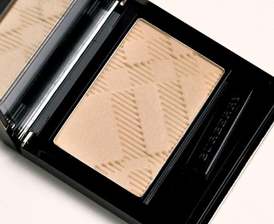 Burberry Beauty Eyeshadow