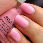 China Glaze Empowerment Nail Lacquer