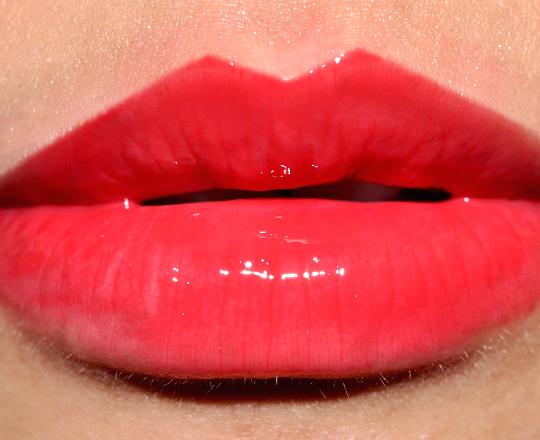 Illamasqua Fume Intense Lipgloss