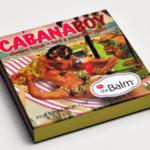 theBalm Cabana Boy Shadow/Blush