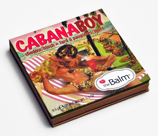 theBalm Cabana Boy Blush