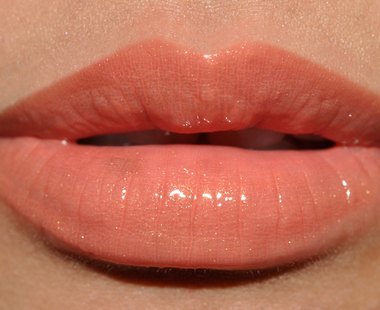 Burberry Cameo Lipgloss