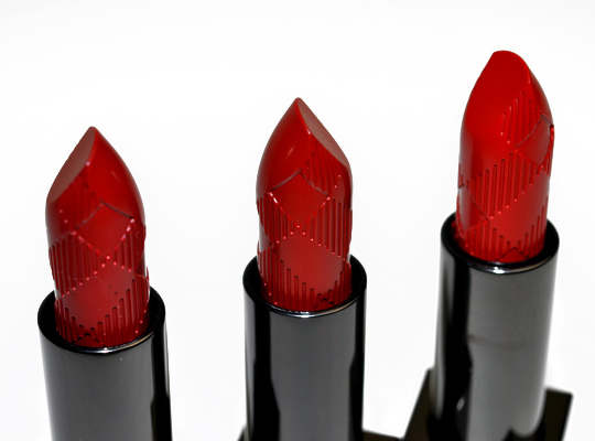 Burberry Union Red Lipstick