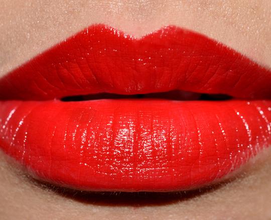 Burberry Ruby Lipstick