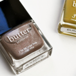 Butter London All Hail McQueen Nail Lacquer