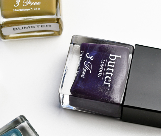 Butter London Marrow Nail Lacquer