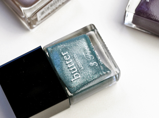 Butter London Fall 2010 Collection