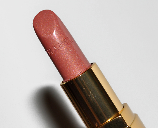 Chanel Patchouli Rouge Coco Hydrating Creme Lip Colour