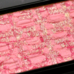 Chanel Tweed Fuchsia Les Tissages de Chanel Blush Duo Tweed Effect