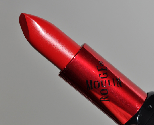 Make Up For Ever #43 Rouge Artist Intense Lipstick