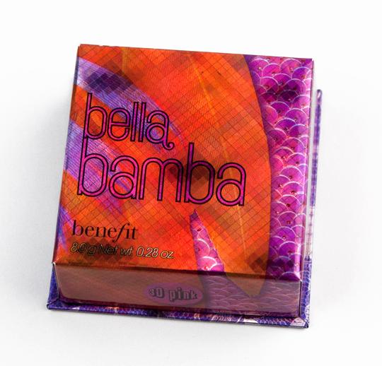 Benefit Bella Bamba Powder