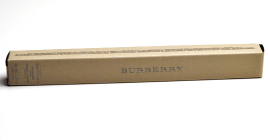 Burberry Midnight Brown (02) Eye Definer Pencil