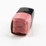 Chanel Peche Nacree Le Vernis Nail Colour