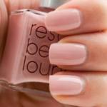 Rescue Beauty Lounge Plie Nail Lacquer