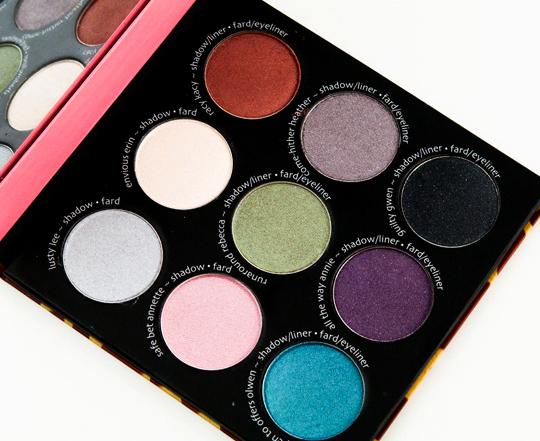 theBalm Shady Lady Vol. 3 Eyeshadow Palette