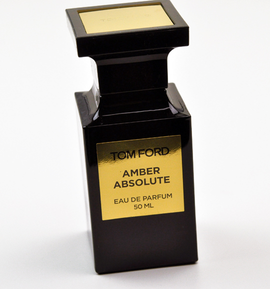 Tom Ford Amber Absolute Eau de Parfum