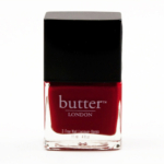 Butter London Pillar Box Red Nail Lacquer