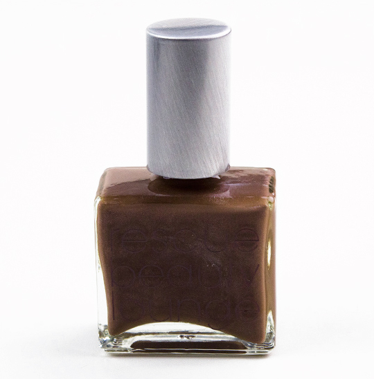 Rescue Beauty Lounge Decorous Nail Lacquer