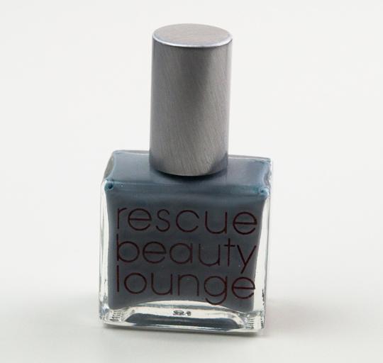 Rescue Beauty Lounge Concrete Jungle Nail Lacquer