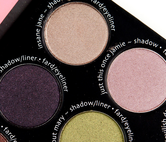 theBalm Shady Lady Vol. 2 Eyeshadow Palette