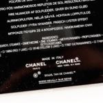 Chanel Bronze Corail Soleil Tan de Chanel Luminous Bronzing Powder