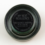 MAC My Next Indulgence Big Bounce Eyeshadow
