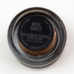 MAC Rich, Sweet Big Bounce Eyeshadow
