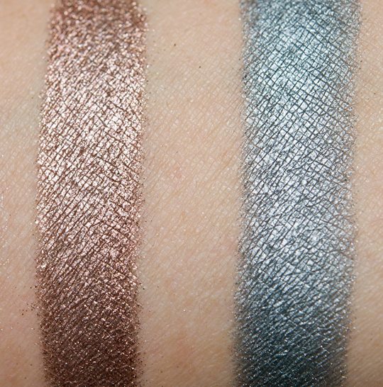 bareMinerals High Shine Eyecolors