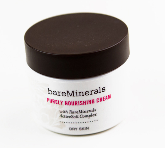 Bare Minerals Purely Nourishing Cream