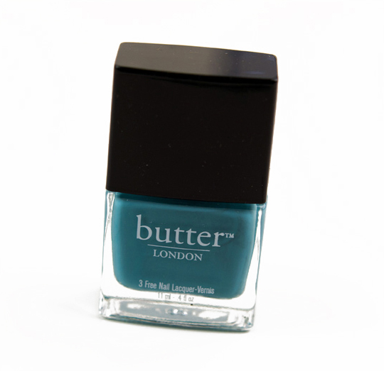 Butter London Artful Dodger Nail Lacquer Review, Photos, Swatches
