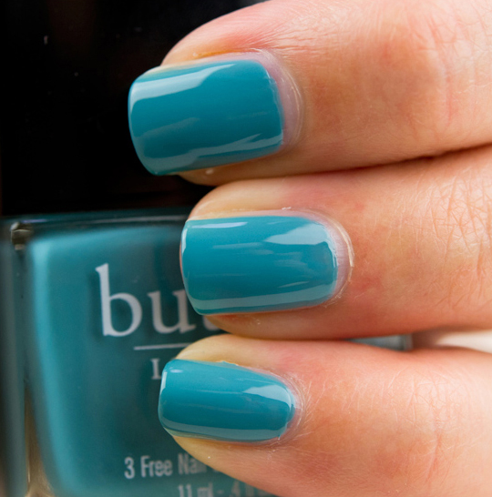 Butter London Artful Dodger Nail Lacquer