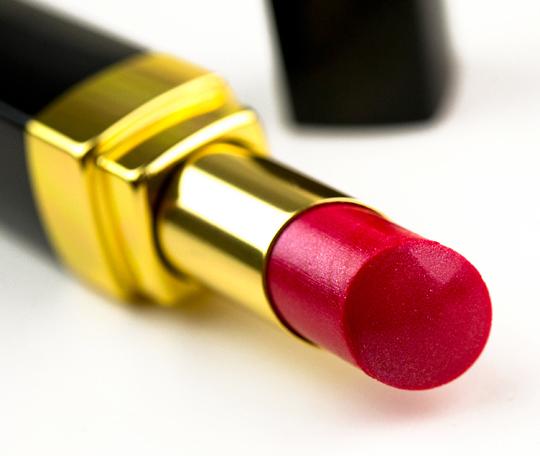 Chanel Monte Carlo Rouge Coco Shine Hydrating Sheer Lipshine